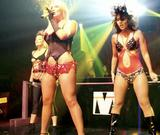 Brooke Hogan in skimpy thingies onstage at club Mansion in Miami -July 13 (HQ/MQ) - July 08 Maxim Foto 318 (Брук Хоган в скудном рюшечки на сцене в клубе Mansion в Майами 13 июля (HQ / MQ) - July 08 Максим Фото 318)