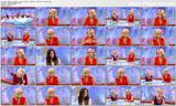 Katherine Jenkins - Interview & Break It To My Heart - Loose Women - 14th Oct 11