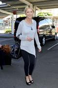 Тара Рейд, фото 2401. Tara Reid LAX & Sydney Airport MAR-3, foto 2401