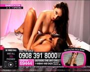 th 10276 TelephoneModels.com Elise Linsey Dawn McKenzie Babestation June 4th 2010 021 123 238lo Elise & Linsey Dawn McKenzie   Babestation   June 4th 2010