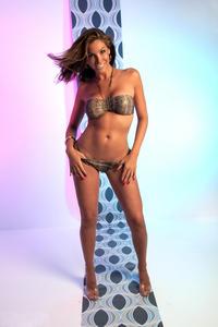 Vanessa williams penthouse model