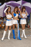Race Queens