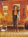 Pictures of Dutch model, Rosemarie Wetzel. Foto 12 (Фотографии голландской модели, Розмари Ветцель. Фото 12)