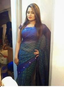 hot bengali girl in saree