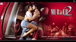 Жаклин Фернандес, фото 71. Jacqueline Fernandez 'Murder 2' Posters - MQ, foto 71