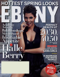 Halle Berry ~ Ebony 3-11