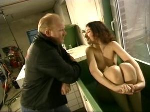 Sibel Kekilli Ihre Geilsten Acts Turkish Pornstar German