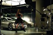 Karolina Kurkova - Mercedes Benz