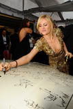 "Anna Paquin  67th Golden Globes Foto 268 (Анна Пакуин 67 ""Золотой глобус"" Фото 268)"
