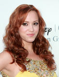 Andrea Bowen: Post 002 � Disney/ABC Television Summer Press Tour @ The Langham Resort 8/8/2009 (x25 HQ)