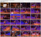 Kellie Pickler & Derek Hough - Jive (DWTS 1604) 720p