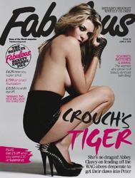 Fabulous Magazine (2010)