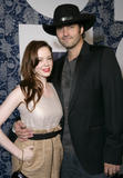 Rose McGowan @ Generation Rescue's Event hosted by Jenny McCarthy and Jim Carrey in Los Angeles