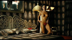 Flora Martinez – Canciones de amor en Lolita's Club (2007)