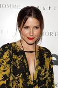 Sophia Bush at The Cinema Society With Dior Homme &amp;amp; GQ Host A Screening Of 'Restless'  on Sept 14, 2011 x 6 HQ'S